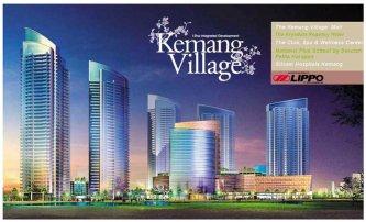 Kemang Village