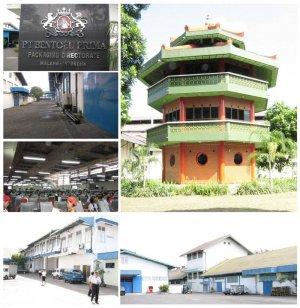 Pabrik Rokok Bentoel Malang