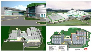 Pabrik Makanan Bayi PT. Gizindo-Cicurug
