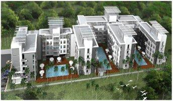 Cosmopolis Apartment