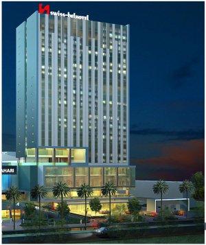 Swiss-Belhotel Bekasi