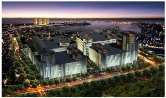 Office Park Pluit (Landmark Pluit)