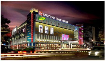 Lindeteves Trade Center