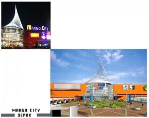 Margo City