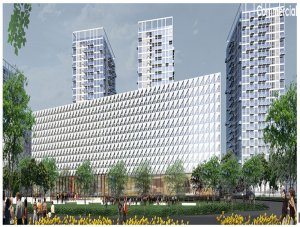 Aspen @Admiralty Residence